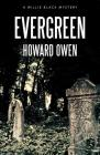 Evergreen (Willie Black Mysteries) Cover Image