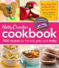 Betty Crocker Cookbook, 11th Edition: Box Tops for Education Special Edition (Betty Crocker New Cookbook) Cover Image