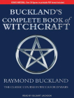 Buckland's Complete Book of Witchcraft Cover Image