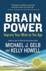 Brain Power: Improve Your Mind as You Age Cover Image
