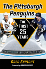 The Pittsburgh Penguins: The First 25 Years Cover Image