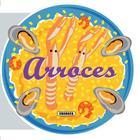 Arroces (Recetas para Cocinar) Cover Image
