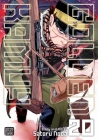 Golden Kamuy, Vol. 20 Cover Image