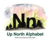 Up North Alphabet Cover Image