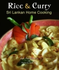Rice & Curry: Sri Lankan Home Cooking Cover Image