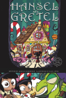 Hansel and Gretel: A Discover Graphics Fairy Tale Cover Image