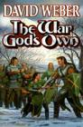 The War God's Own Cover Image