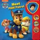 Nickelodeon: Meet Paw Patrol: Meet Paw Patrol (Play-A-Sound) Cover Image