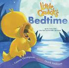 Little Quack's Bedtime (Classic Board Books) Cover Image