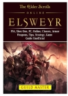 The Elder Scrolls Elsweyr Game, PS4, Xbox, PC, Online, Gameplay, Tips, Characters, Leveling, Strategy, Guide Unofficial Cover Image