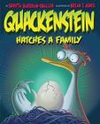 Quackenstein Hatches a Family Cover Image