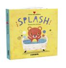 ¡Splash! Mimos para bañarse Cover Image