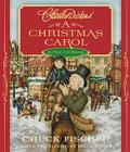 Charles Dickens' a Christmas Carol: A Pop-Up Book Cover Image