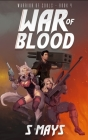 War of Blood Cover Image