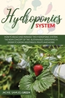 Hydroponics system Cover Image