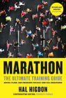 Marathon, Revised and Updated 5th Edition: The Ultimate Training Guide: Advice, Plans, and Programs for Half and Full Marathons Cover Image