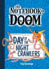 Day of the Night Crawlers: #2 (Notebook of Doom) Cover Image