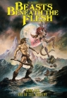 Beasts Beneath the Flesh: Book One Eye of the Serpent Cover Image