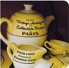 The Best Vintage, Antique and Collectible Shops in Paris Cover Image