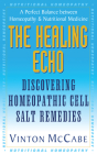 The Healing Echo: Discovering Homeopathic Cell Salt Remedies Cover Image