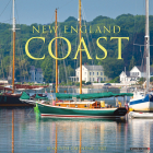 New England Coast 2021 Wall Calendar Cover Image