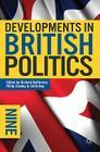 Developments in British Politics 9 Cover Image