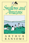 Swallows and Amazons (Godine Storyteller) Cover Image