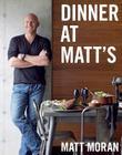 Dinner at Matt's Cover Image