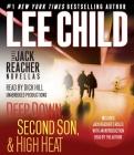 Three Jack Reacher Novellas (with bonus Jack Reacher's Rules): Deep Down, Second Son, High Heat, and Jack Reacher's Rules Cover Image