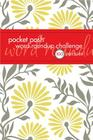 Pocket Posh Word Roundup Challenge: 100 Puzzles Cover Image