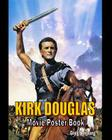 Kirk Douglas Movie Poster Book Cover Image