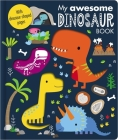 My Awesome Dinosaur Book Cover Image