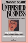 Unfinished Business: Pressure Points in the Lives of Women Cover Image