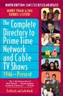 The Complete Directory to Prime Time Network and Cable TV Shows, 1946-Present Cover Image