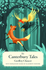 Canterbury Tales, the (Canon Classic Worldview Edition) Cover Image