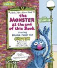 The Monster at the End of This Book (Big Bright & Early Board Books) Cover Image