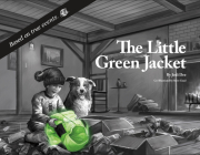 The Little Green Jacket Cover Image