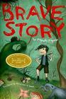 Brave Story (Novel-Paperback) Cover Image