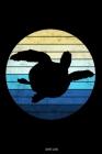Dive Log: Detailliertes Taucher Logbuch für 120 Tauchgänge I Schildkröte Gerätetauchen Unterwasser Tauchbuch für Tauchkurs Absch Cover Image