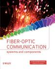 Fiber Optic Communication Prec Cover Image