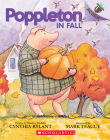Poppleton in Fall: An Acorn Book (Poppleton #4) Cover Image