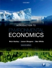 Introduction to Environmental Economics Cover Image