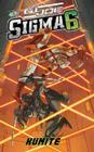 Kumite (G. I. Joe SIGMA 6 #6) Cover Image
