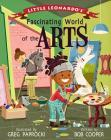 Little Leonardo's Fascinating World Art Cover Image