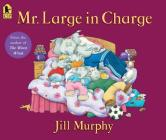 Mr. Large in Charge (Large Family) Cover Image