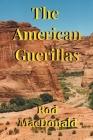The American Guerillas Cover Image