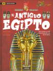 El antiguo Egipto (Descubre) Cover Image