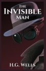 The Invisible Man: Illustrated Cover Image