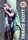 Travis Scott Cover Image