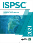 2021 International Swimming Pool and Spa Code Cover Image